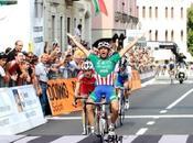 Ciclismo sprint brividi incorona campione Agostini