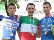 Ciclismo Marco Pinotti ancora cronomen cala sipario sulla Settimana Tricolore