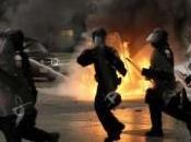 Scontri G20: oltre arresti