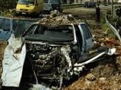 maggio 1992: strage Capaci