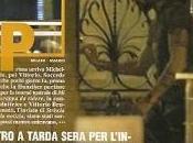 Michelle Hunziker, infrattamenti notturni Vittorio Brumotti. Addio Daniele Pecci