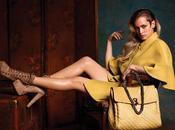 Alice Dellal Ermanno Scervino Inverno 2012 Campaign Preview