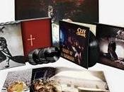 "Ozzy Osbourne Pubblica versione live ""Flying High Again"" (audio)"