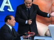 Berlusconi Porta Porta. vota sinistra senza cervello. (video della puntata).