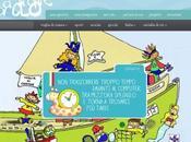 Nave sito miglior contenuto bambini