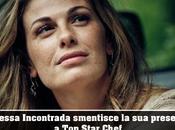 Boom! Vanessa Incontrada affiancherà Alfonso Signorini Star Chef