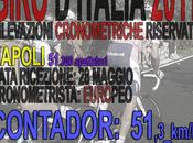 Giro d'Italia 2011 [NAPOLI]: CONTADOR +2,6