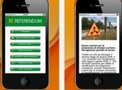 Un'app referendum