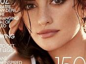 MAGAZINE Penelope Cruz cover girl numero giugno Vogue America