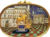Firenze Medici: città corte