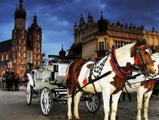 DIARIO POLACCO Cinque giorni Cracovia Varsavia