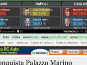 Elezioni Amministrative risultati ballottaggi