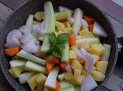 Zucchina lunga (cucuzzella)