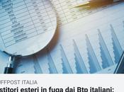 Investitori esteri fuga Salvini cerca rottura prima essere abbattuto dallo spread