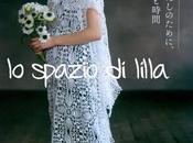 Vestito sposa, copritavolo copertina...questa piastrella crochet lega tutti!