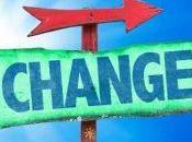 migliori passi realizzare cambiamento positivo