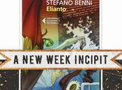 Week Incipit Elianto Stefano Benni