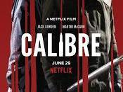 """Calibre"" Matt Palmer"