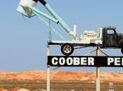 Coober Pedy, misteriosa città sotterranea Australia