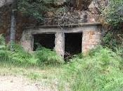 Dalla località Forcorella: percorso lungo camminamenti della Linea Cadorna.