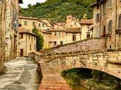 città Gubbio tempi Giotto: mostra rivela