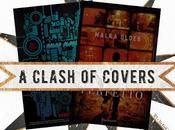 Clash Covers Infomocracy. sistema perfetto Malka Older