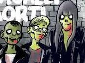 Cinque ragazzi morti tutto rock roll
