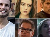 SPOILER Younger, Arrow, Game Thrones, Legacies, Walking Dead, Bull Sabrina