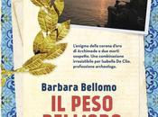 peso dell'oro Barbara Bellomo