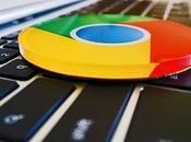 Come aggiungere barra preferiti browser Chrome