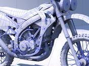 Raing Concepts Honda CRF-V4