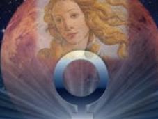 L'anello sosta Venere, Roberta Turci