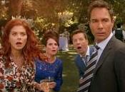 """""""Will Grace"""" promo: sposeranno tutti nella stagione?"""