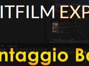 CORSO MONTAGGIO VIDEO: Montaggio base Hitfilm