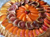 Crostata frutta fresca, praticamente classico!