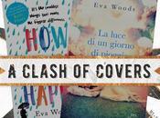 Clash Covers luce giorno pioggia Woods