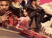 Baby Driver Genio Della Fuga (2017)
