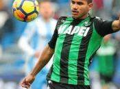 "Sassuolo, Rogerio racconta: ""Assomiglio Alex Sandro Marcelo. idolo"""