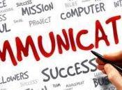 Scopri perché comunicazione chiave successo leader