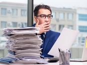 Come combattere l'ansia lavoro