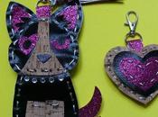 Prodotto Novità: Decorazioni Sughero Cucire Cagnolino Alex Toys