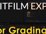 CORSO HITFILM EXPRESS: Color Grading