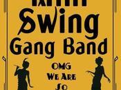 """settembre 2018 """"Mini Swing Gang Band"""" Gatbsy Cafè"""