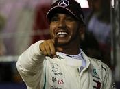 "Mercedes, Wolff: ""Giro magico Lewis, visto nulla genere"" Formula Motorsport"