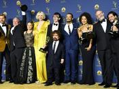 Emmy Awards 2018, trionfo serie onda Trono Spade WestWorld