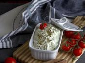 Crema feta greca