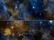 Diaspora stellare Camaleonte nelle Vele