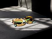 Ray-Ban Studios: esclusiva Capsule Collection Nina