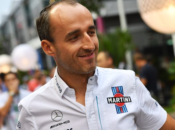 Kubica guarda futuro lontano dalla Williams