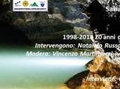 Federazione Speleologica Campana inaugura sede Pertosa